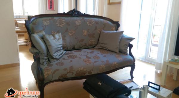 Tappezzeria-divano